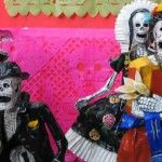 Dia de los Muertos, Day of the Dead