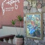 San Carlos Art Gallery