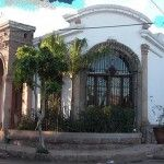 Guaymas, Sonora Historical Homes