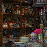 Mexican Crafts in San Carlos, Sonora