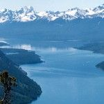 An Unbeatable Combination:  San Carlos, Sonora & Chilko Lake, British Columbia