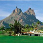 San Carlos, Sonora:  A Golfer's Paradise