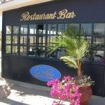Five Palms Restaurant, San Carlos, Sonora:  Breaking Records Against All Odds