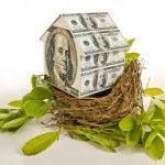Homes as Nest Eggs Back in Vogue