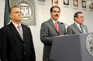 Sonora Mexico Governor