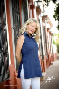Janey McLean, Buyers Realtor, San Carlos, Sonora, Mexico