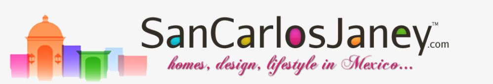 San Carlos homes, design, lifestyle in Mexico; Sonora Real Estate information